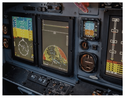 Avionics and IFE Parts
